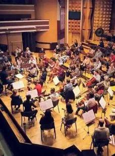 【无锡】2020无锡新年音乐会·巴纳特蒂米什瓦拉爱乐乐团音乐会-太湖