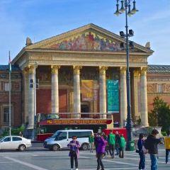 Museum of Ethnography (Neprajzi Muzeum) User Photo