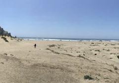 Ocean Beach Park User Photo