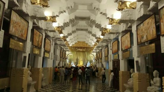 世界佛教博物館