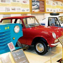 World Automobile Jeju Museum User Photo