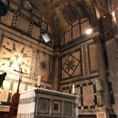 聖若望洗禮堂用戶圖片