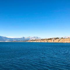 Mediterranean Sea User Photo