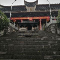Shanmenzhen User Photo