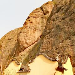 湯江岩風景區用戶圖片