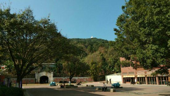 Mine Park Museum