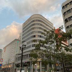 Sannomiya Center Gai Shopping Street User Photo