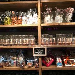 Chocolaterie Beluga (Viktualienmarkt 6 Store) User Photo