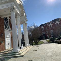 Lynchburg College User Photo
