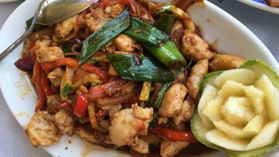 中華大飯店(china restaurant)(china restaurant)