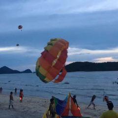 Pamalican Island User Photo