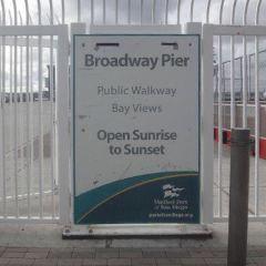 Port Pavilion on Broadway Pier用戶圖片