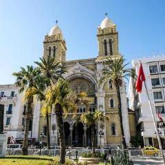 Cathedral of St. Vincent de Paul用戶圖片