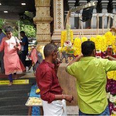 Kortumalai Sri Ganesar Temple User Photo