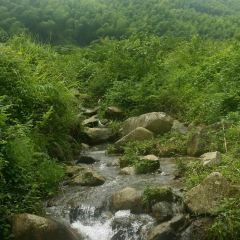 스량폭포 여행 사진