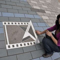 Avenue Of Stars User Photo