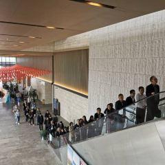 Changxing Taihu Museum User Photo