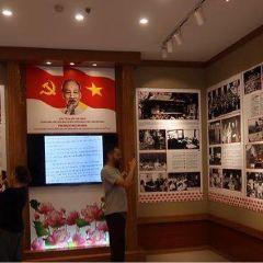 Ho Chi Minh's Stilt House User Photo