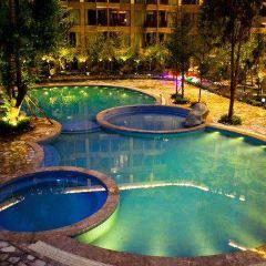 Wugongshan Junyi Hot Springs User Photo