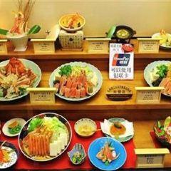 札幌蟹本家(札幌站前總店)用戶圖片