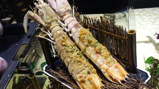 禦龍薈·海鮮姿造美學餐廳(天一店)