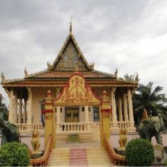 Wat Sarawan User Photo