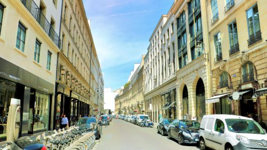 Faubourg Saint-Honore