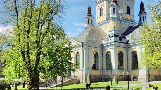 卡特琳娜教堂
