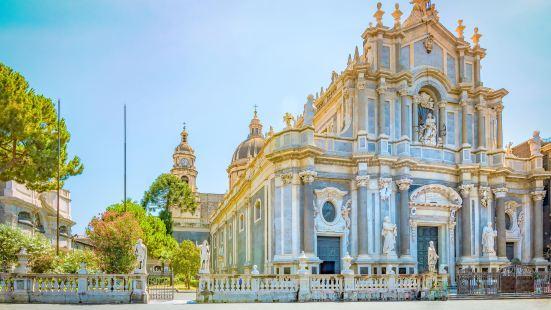 聖阿加塔大教堂