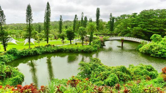 동남식물낙원