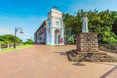 圣保罗山-马六甲-C年度签约摄影师