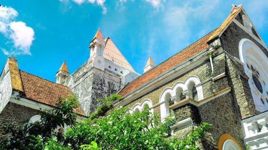 聖公會教堂