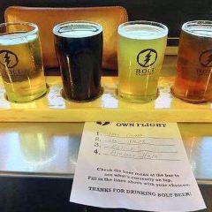 Bolt Brewery User Photo