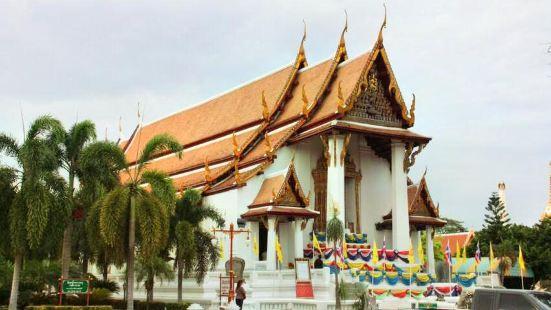 Wat Na Phra Meru