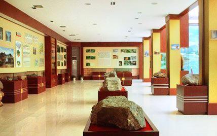 鷹潭博物館