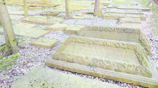 猶太人公墓