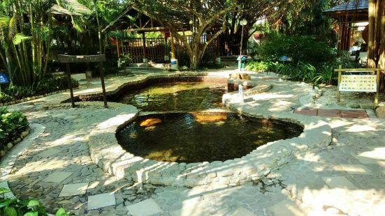 Enping Hot Spring Resort
