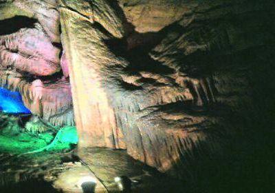 Cave of General Song Ziyan