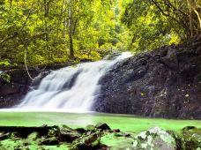 帕侬宾札国家公园-甲米-doris圈圈
