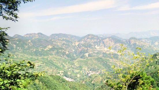 Xiangshan Sceneic Area