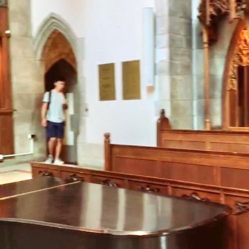 록펠러 기념 교회