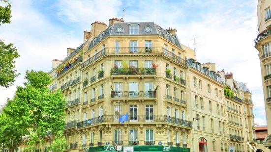 Piscine Saint-Germain