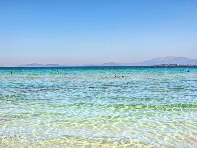 Ilica Beach