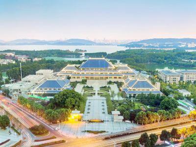 Hubei Provincial Museum