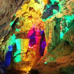 百里峽盤龍洞用戶圖片