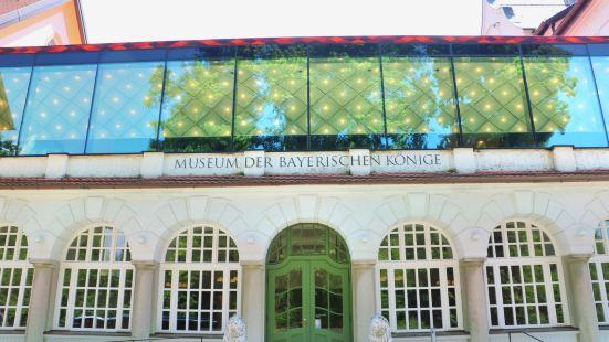 巴伐利亞國王博物館