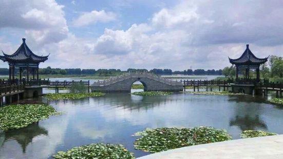西雙湖風景區