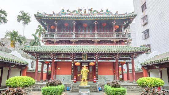 Qiongtai Fudi