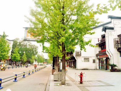 Beimen Street History Culture Block