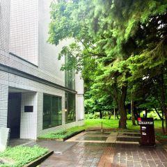 Migishi Kotaro Museum of Art, Hokkaido User Photo
